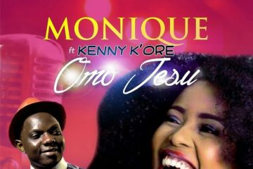 MoniQue Ft. Kenny K'ore – Omo Jesu