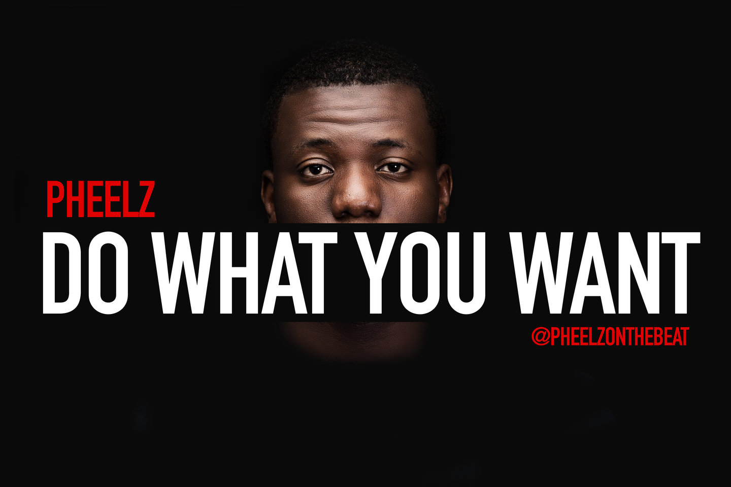 Pheelz - Do What You Want (prod. Pheelz)