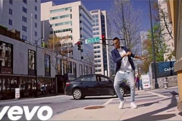 VIDEO: Tekno – Where