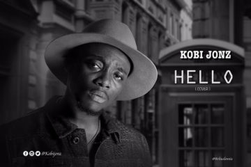 VIDEO: Kobi Jonz – Hello (Cover)