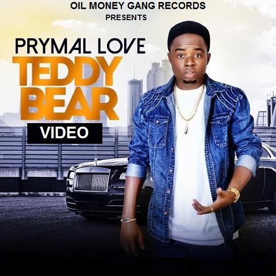 VIDEO: Prymal Love – Teddy Bear