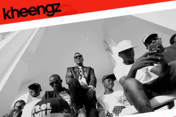 VIDEO: Kheengz – Panda / Who You Epp