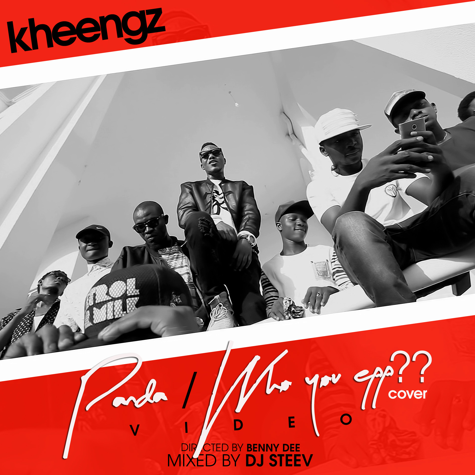 VIDEO: Kheengz - Panda / Who You Epp