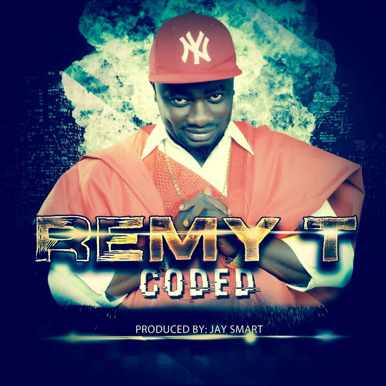 Remy Tee – Coded (prod. Jay Smart)