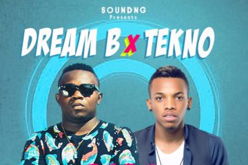 VIDEO: Dream B ft. Tekno – Party Hard