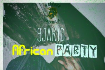 9jakid – African Party