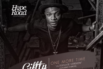 VIDEO: Giftty – One More Time (Alternate Version)