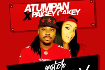 Atumpan Paigey Cake Watch Nobody Art