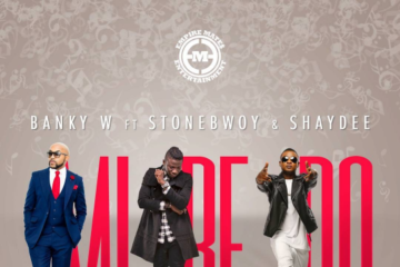 VIDEO: Banky W x Stonebwoy x Shaydee – Mi Re Do (Cocoloso)