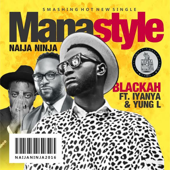 Blackah Manastyle