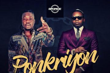 Bolo J x Olamide  –  Ponkriyon (Prod. Dr Jazz)