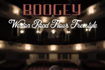 Boogey – Weston Road Flows (freestyle)
