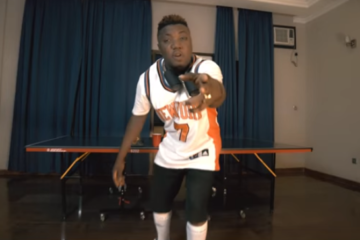 VIDEO: CDQ – PADA