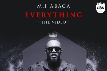 VIDEO: M.I Abaga – Everything