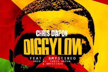 VIDEO: Chris Dapon ft. B-Mystireo – Diggy Low