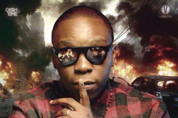 DJ Vigilante ft. KO, Nasty_C & AKA – Bang Out