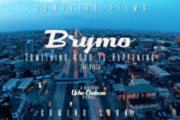 VIDEO: Brymo – Something Good Is Happening
