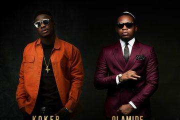 Koker ft. Olamide – Kolewerk (Remix)