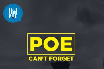Poe – Can't Forget