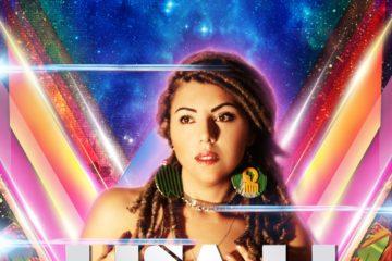VIDEO: LISA LI – Hands In The Air (prod. Fliptyce)