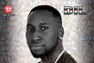 DIL – Don't Let Go