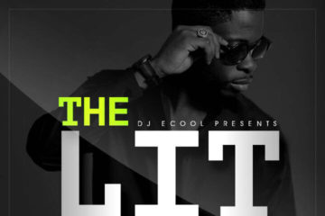 DJ Ecool Presents: The LIT Tape