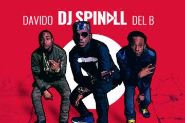 DJ Spinall Ft. Davido x Del B – Package