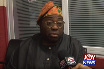 VIDEO: Dele Momodu Finally Reacts To Davido's Lyrics