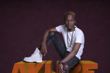 VIDEO: Dotman – Akube