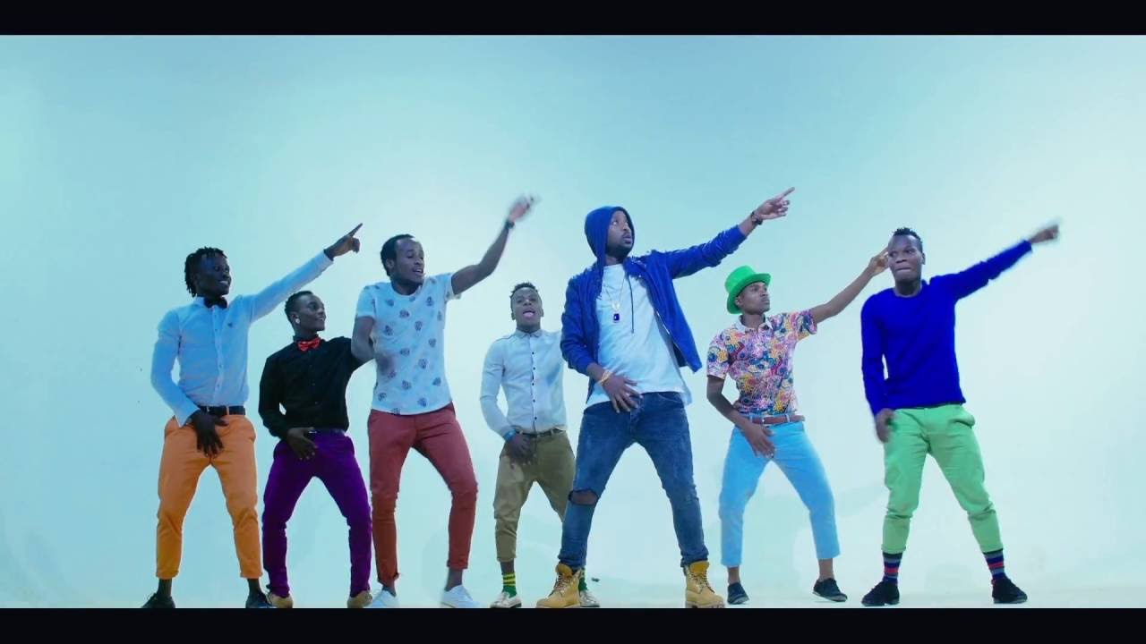 VIDEO: Eddy kenzo - Disco Disco