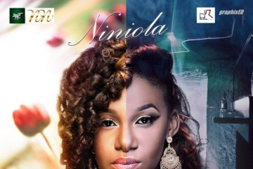 Niniola – J'ètè   Shaba