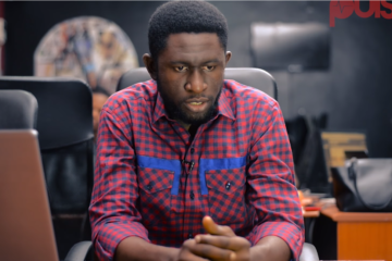 VIDEO: #FactsOnly With Osagie Alonge: Artistes VS Record Labels: Skales, Runtown, Milli