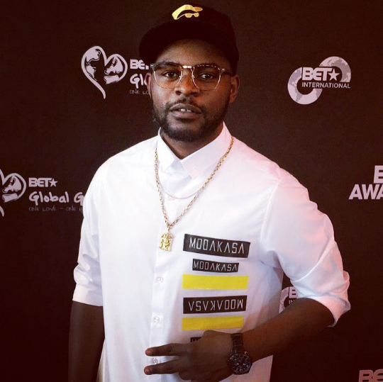 DOWNLOAD:Falz wins International Viewers' Choice Award & Black Coffee wins Best International Act (Africa) @ BET Awards 2016 -notjustOk