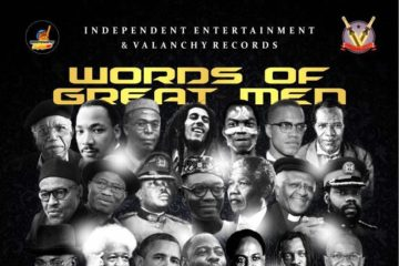 Faze – Words of Great Men