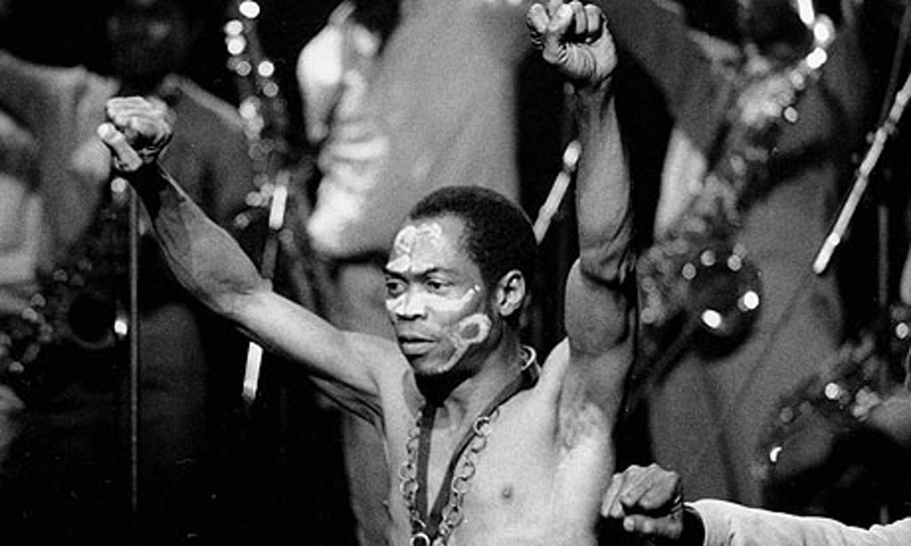 Fela 2021 Rock and Roll Hall of Fame