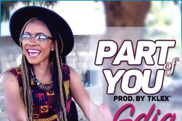 Gdia – Part Of You
