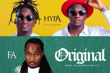 Hypa – Original ft. F.A & DJ Kentalky