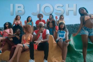 VIDEO: IB Josh – Yebo
