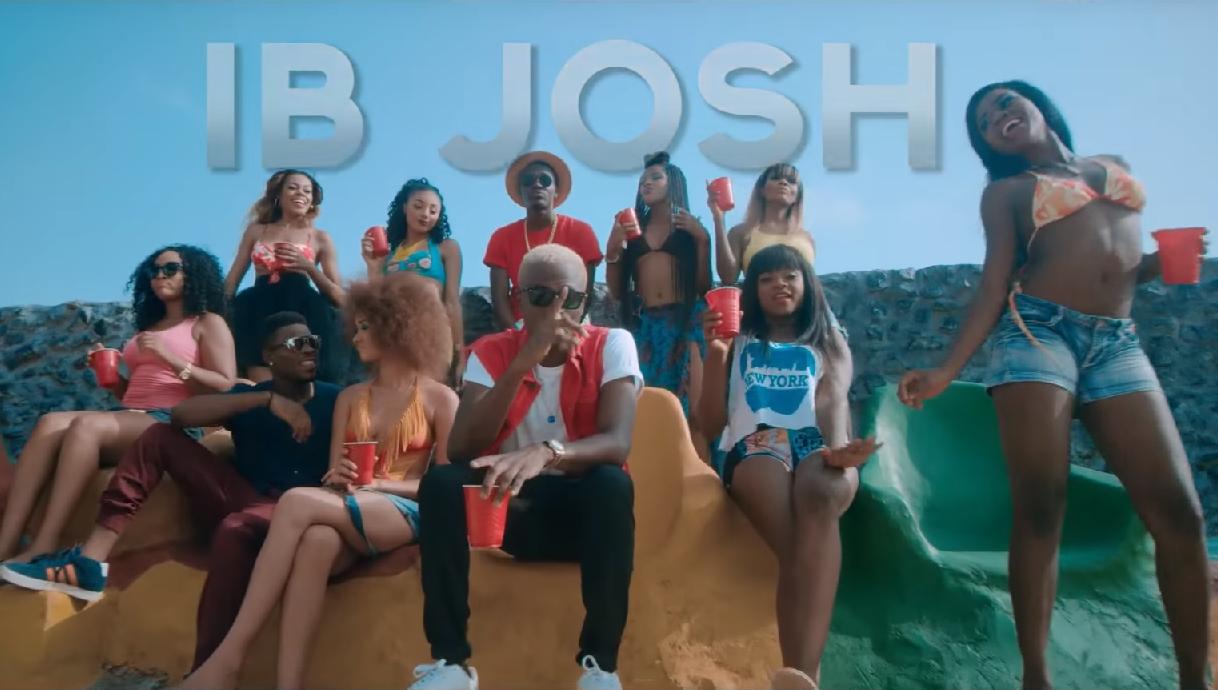 IB Josh Yebo video