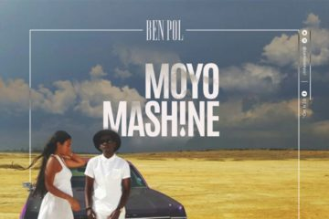 VIDEO: Ben Pol – Moyo Mashine
