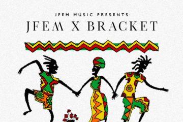 JFem x Bracket – Sokkor