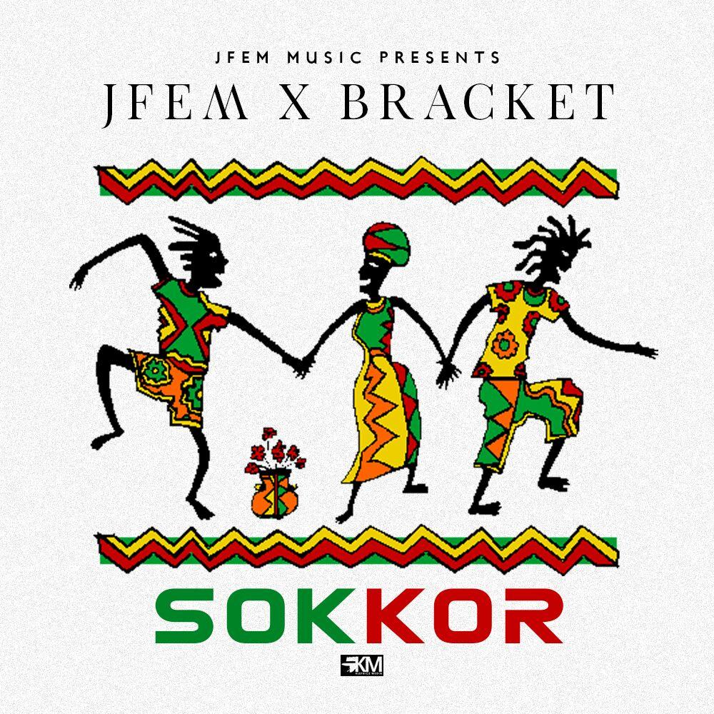 JFem x Bracket - Sokkor