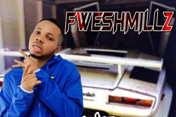 Fweshmillz – Drinks On Me | Trap Dream