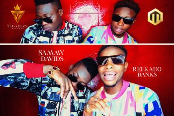 VIDEO: Sammy Davids ft. Reekado Banks – Down (Remix)