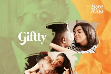 VIDEO: Giftty – One More Time