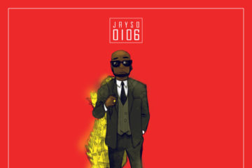 JaySo – 0106 (EP)