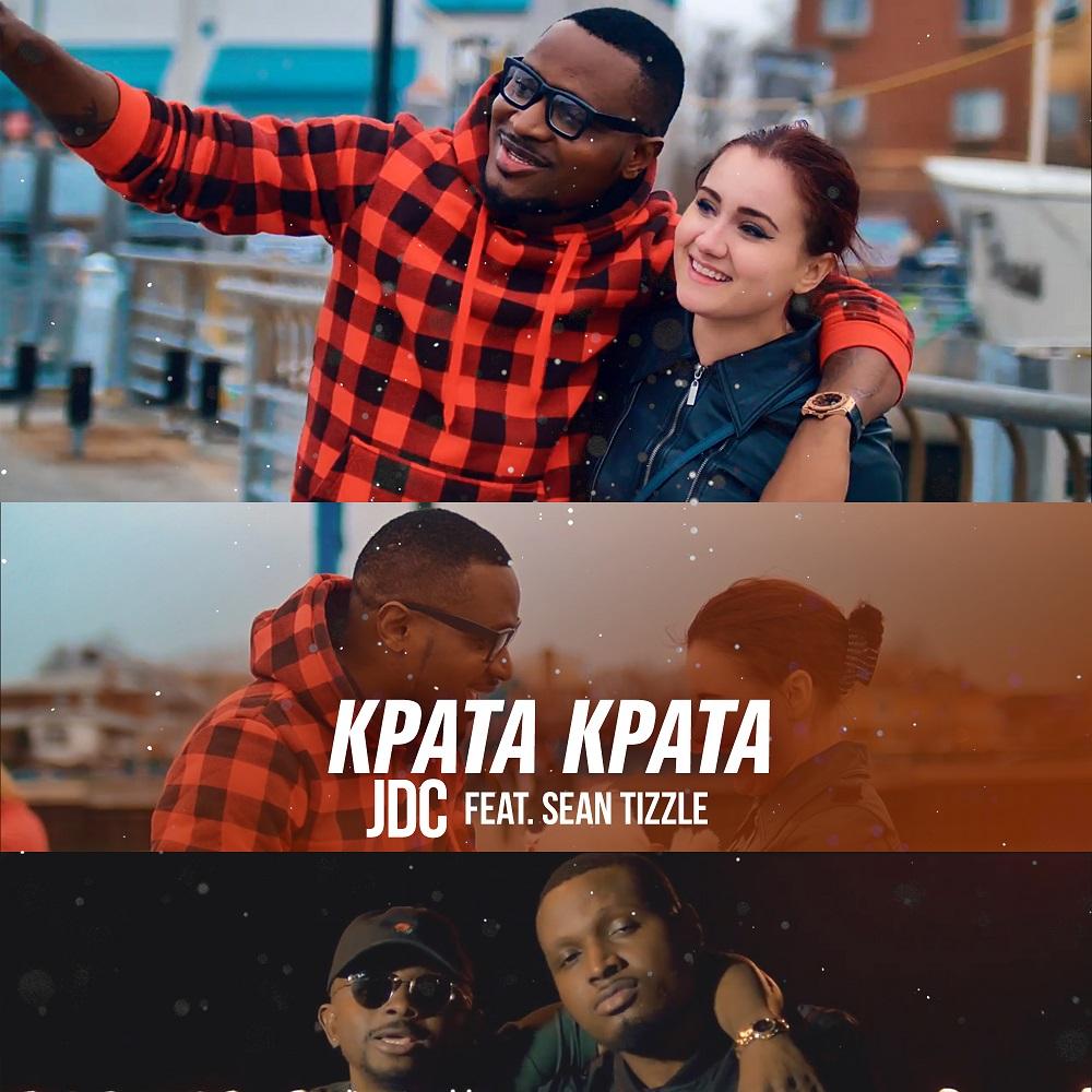 VIDEO: JDC ft. Sean Tizzle - Kpata Kpata