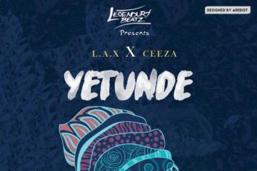 PREMIERE: Legendury Beatz Presents: L.A.X x Ceeza – Yetunde