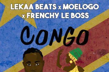 Lekaa Beats x Moelogo x Frenchy Le Boss – CONGO