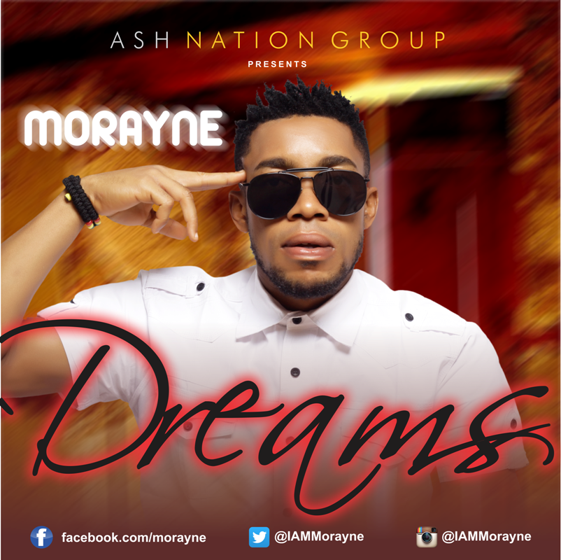 Morayne – Dreams